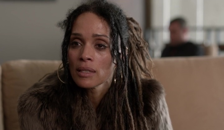 Ray Donovan Lisa Bonet