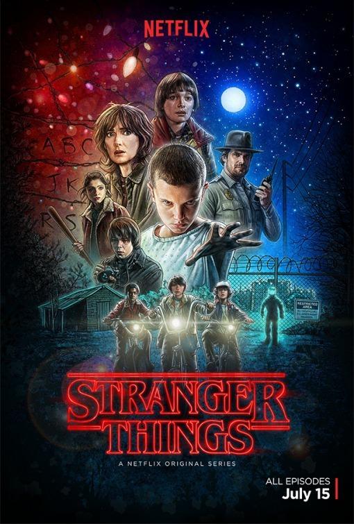 Stranger Things (4)