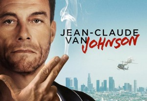 Jean Claude Van Johnson (4)