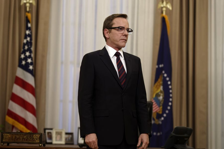 Designated Survivor (9)