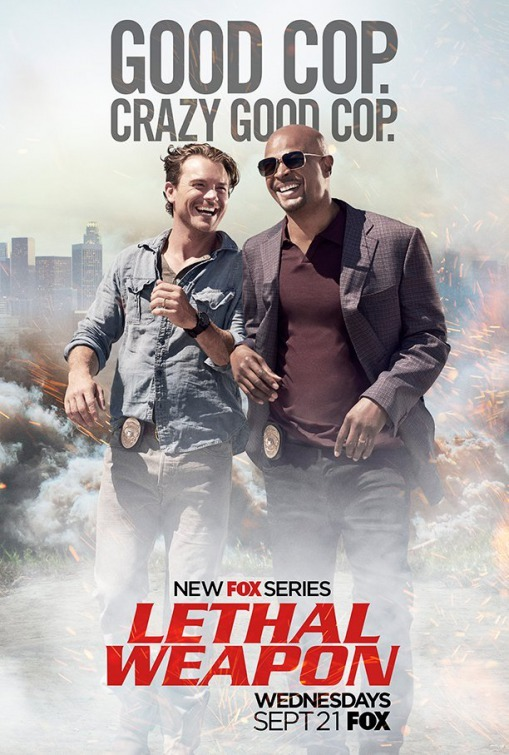 Lethal Weapon (2)