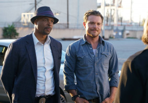 Lethal Weapon (3)