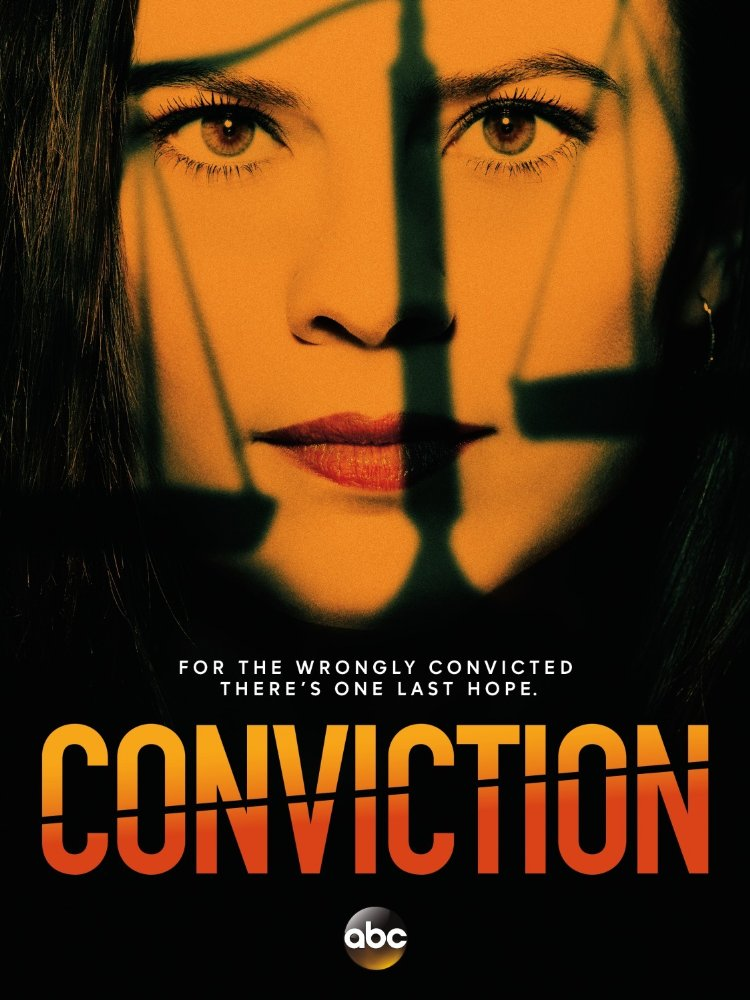 Conviction (5)