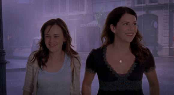 Gilmore Girls Featurette