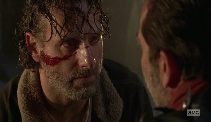 The Walking Dead 7x01 (7)