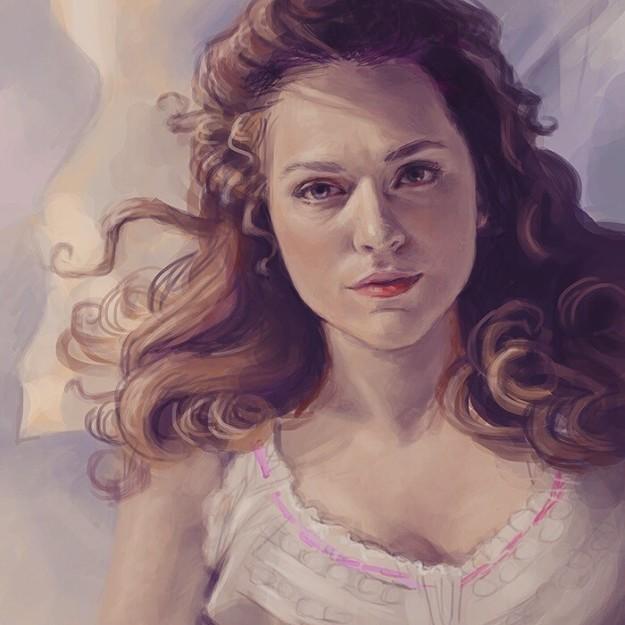 Dolores disegnata