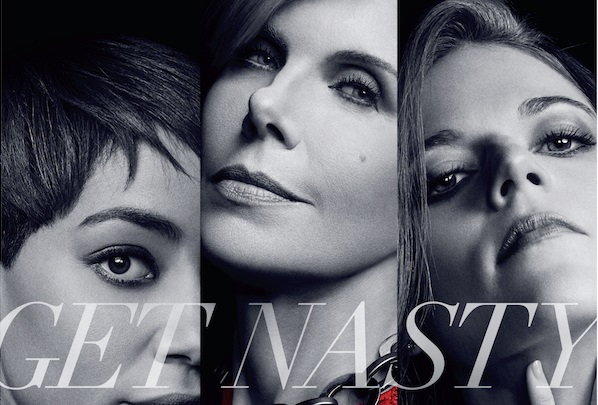 The Good Fight 2016 Launch Key Art