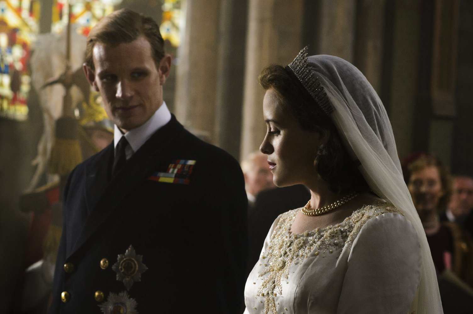The Crown (7)