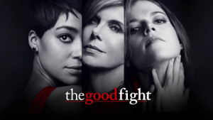 The Good Figth (2)
