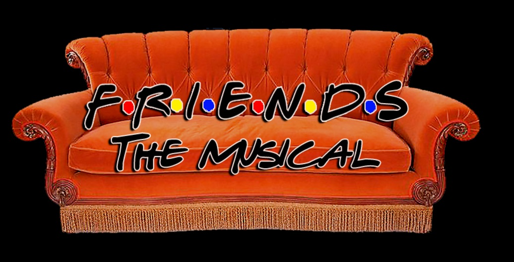 Friends musical