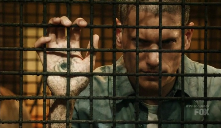 Prison Break (1)