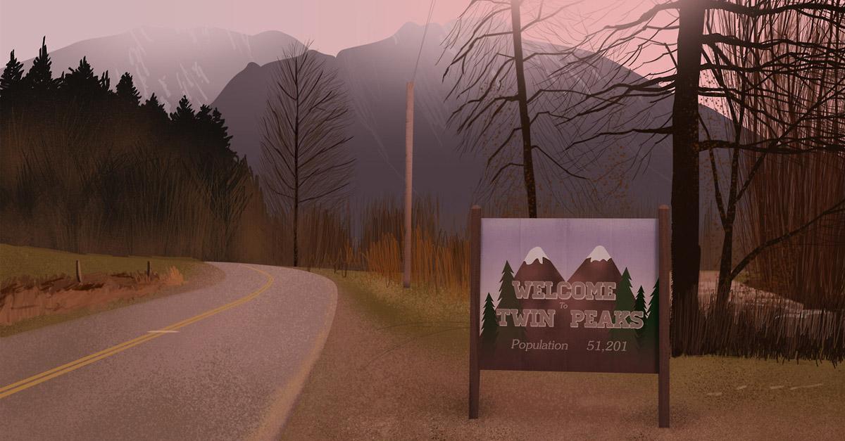 Twin Peaks (1)