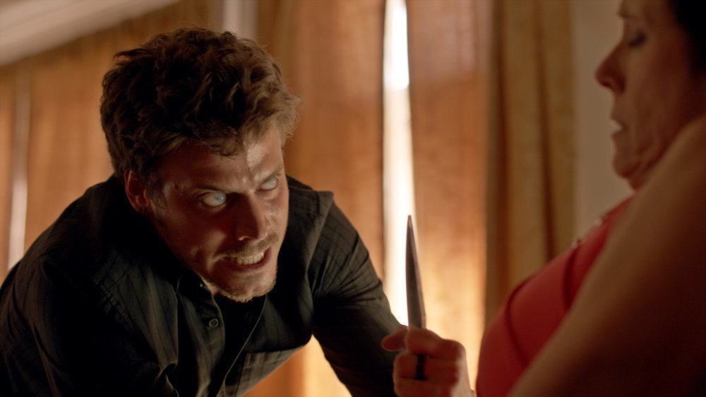 "MIDNIGHT TEXAS -- ""Pilot"" -- Pictured: Francois Arnaud as Manfred -- (Photo by: NBC)"