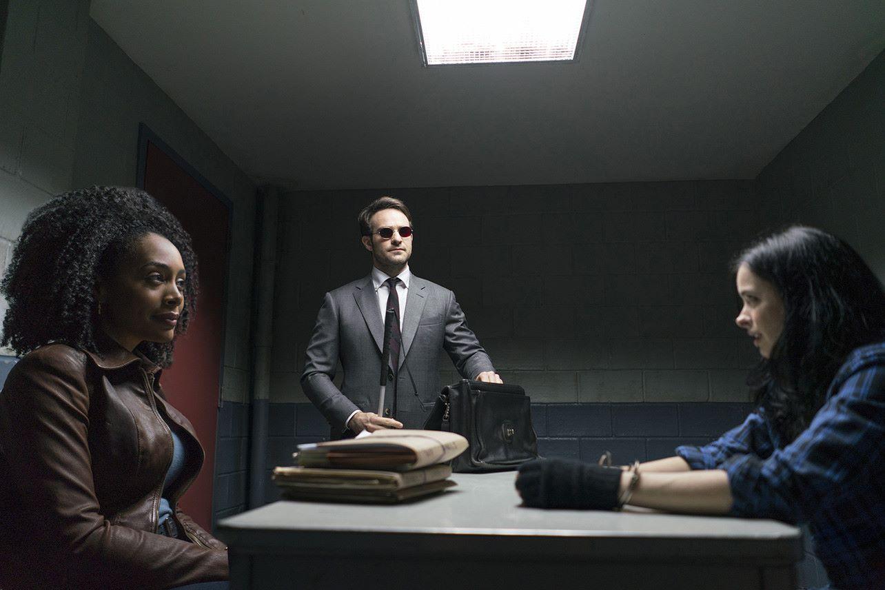 The Defenders - Netflix (3)