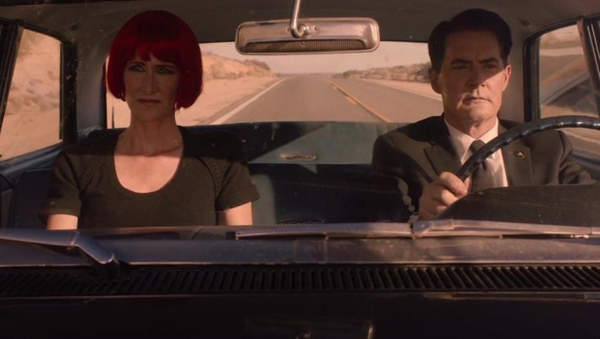 Twin Peaks (9)