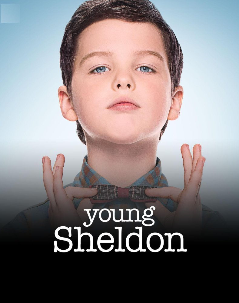 Young Sheldon (2)