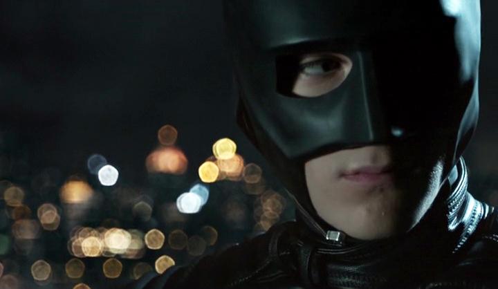 Gotham,