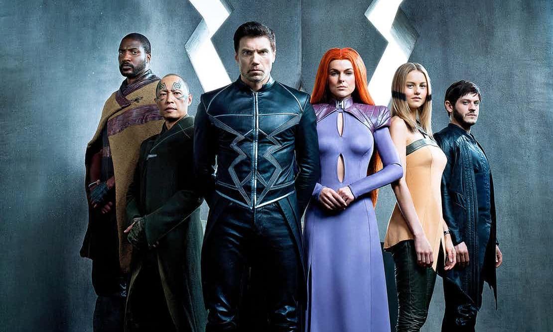 Marvel Inhumans (6)