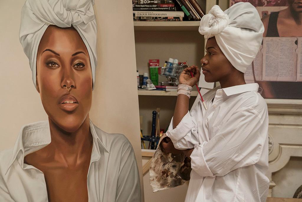 She's Gotta Have It è una serie interamente diretta da Spike Lee e racconta cosa significa essere una ragazza nera a Brooklyn nel 2017
