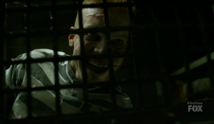 Gotham-Joker