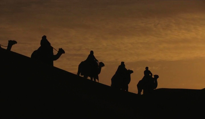 Vikings-deserto