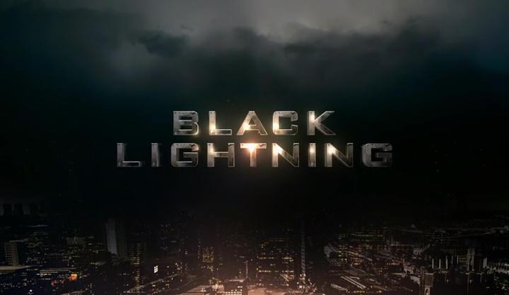 Black Lightning (2)