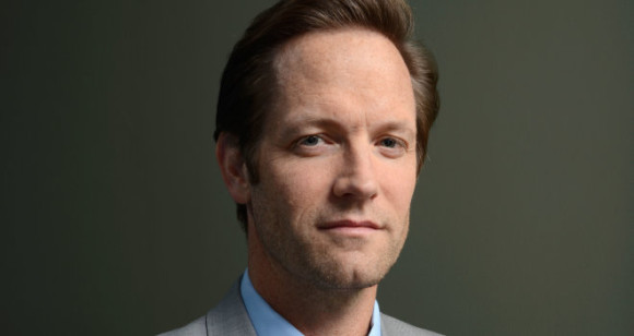 TORONTO, ON - SEPTEMBER 08:  Actor Matt Letscher of 'Devil's Knot' poses at the Guess Portrait Studio during 2013 Toronto International Film Festival on September 8, 2013 in Toronto, Canada.  (Photo by Larry Busacca/Getty Images)