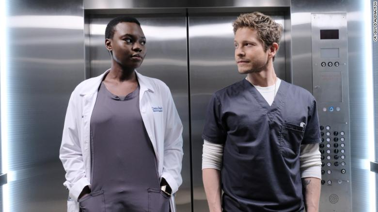 The Resident (6)