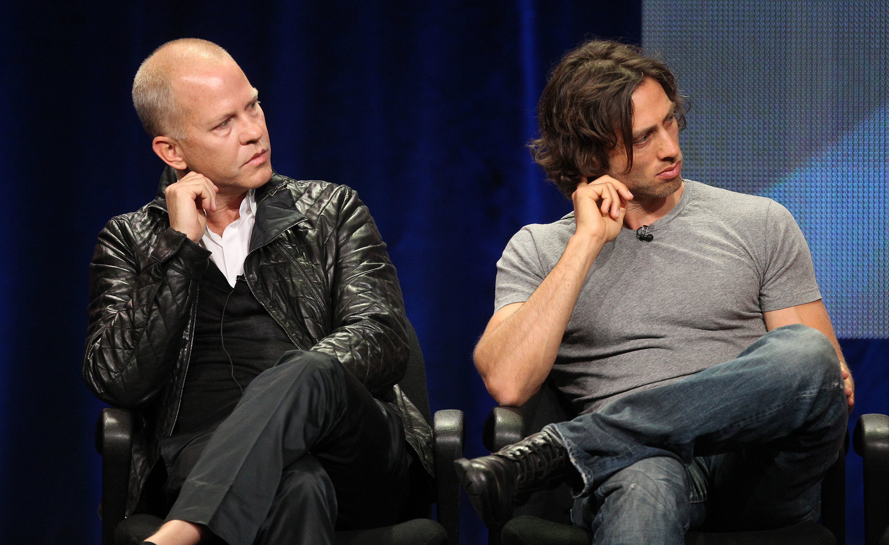 2011 Summer TCA Tour - Day 11