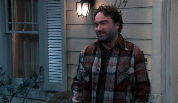 Roseanne-David