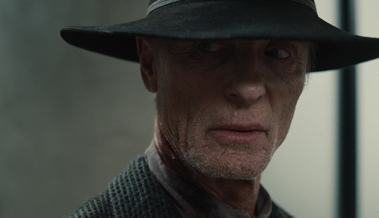 Westworld-William