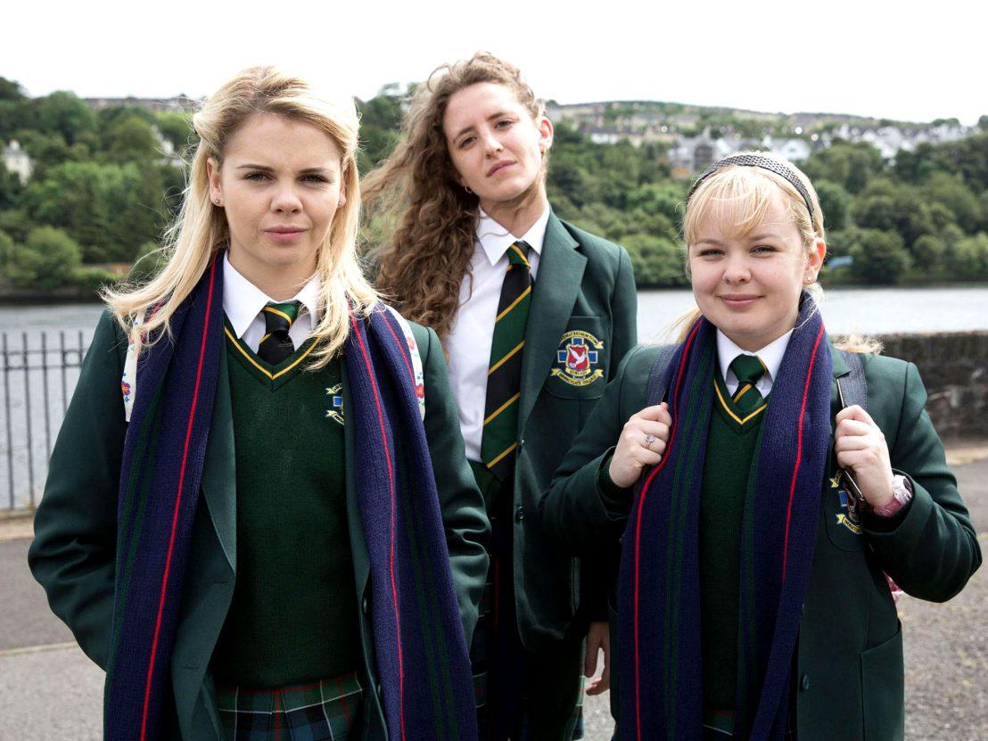 Derry Girls (1)