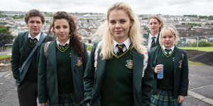 Derry Girls (2)
