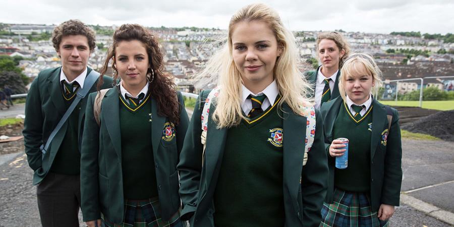 Derry Girls (2)