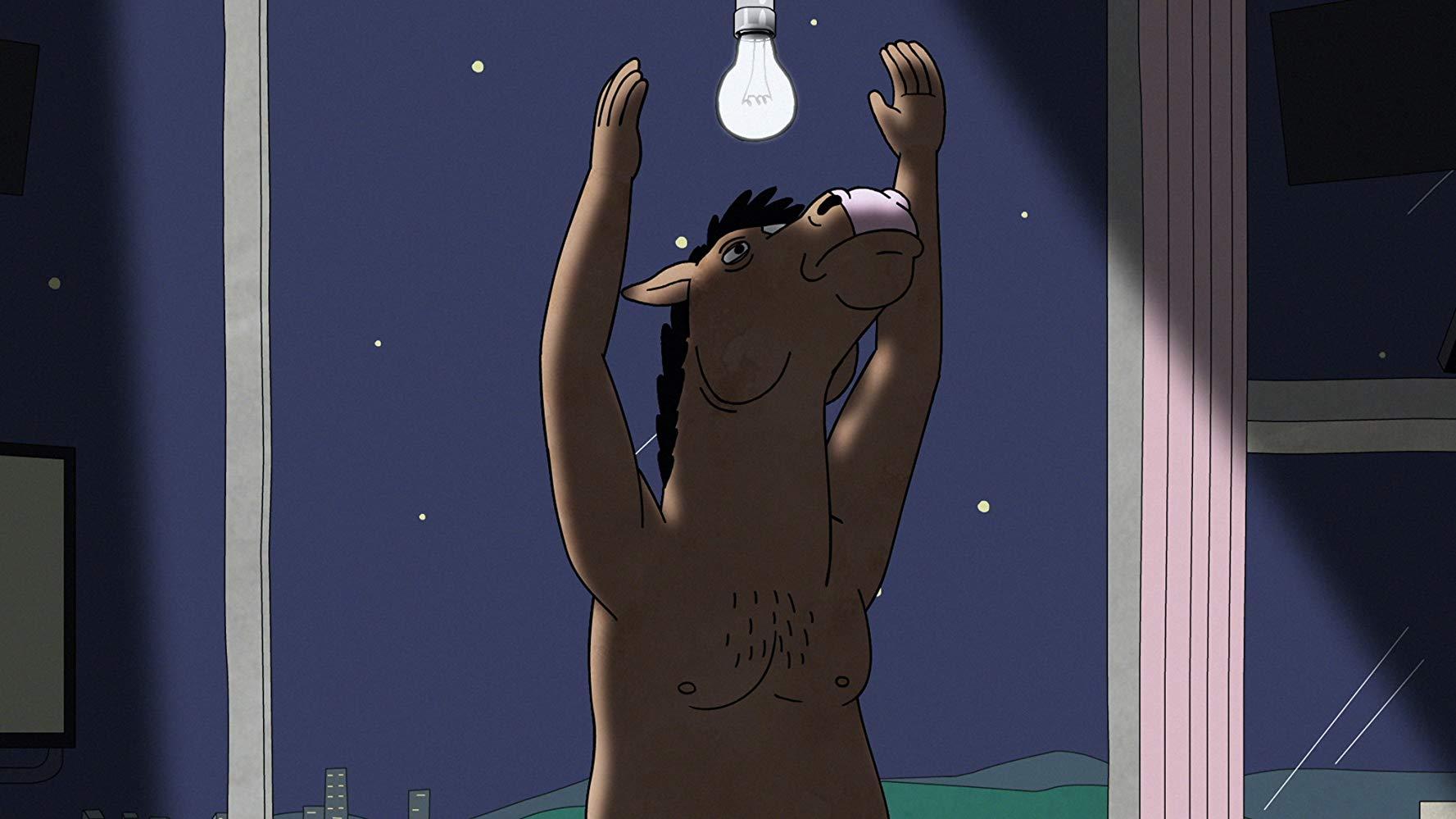 Bojack Horseman (6)