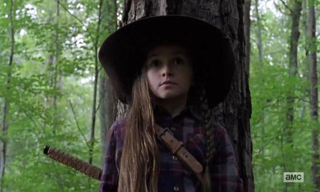 The-Walking-dead-Judith