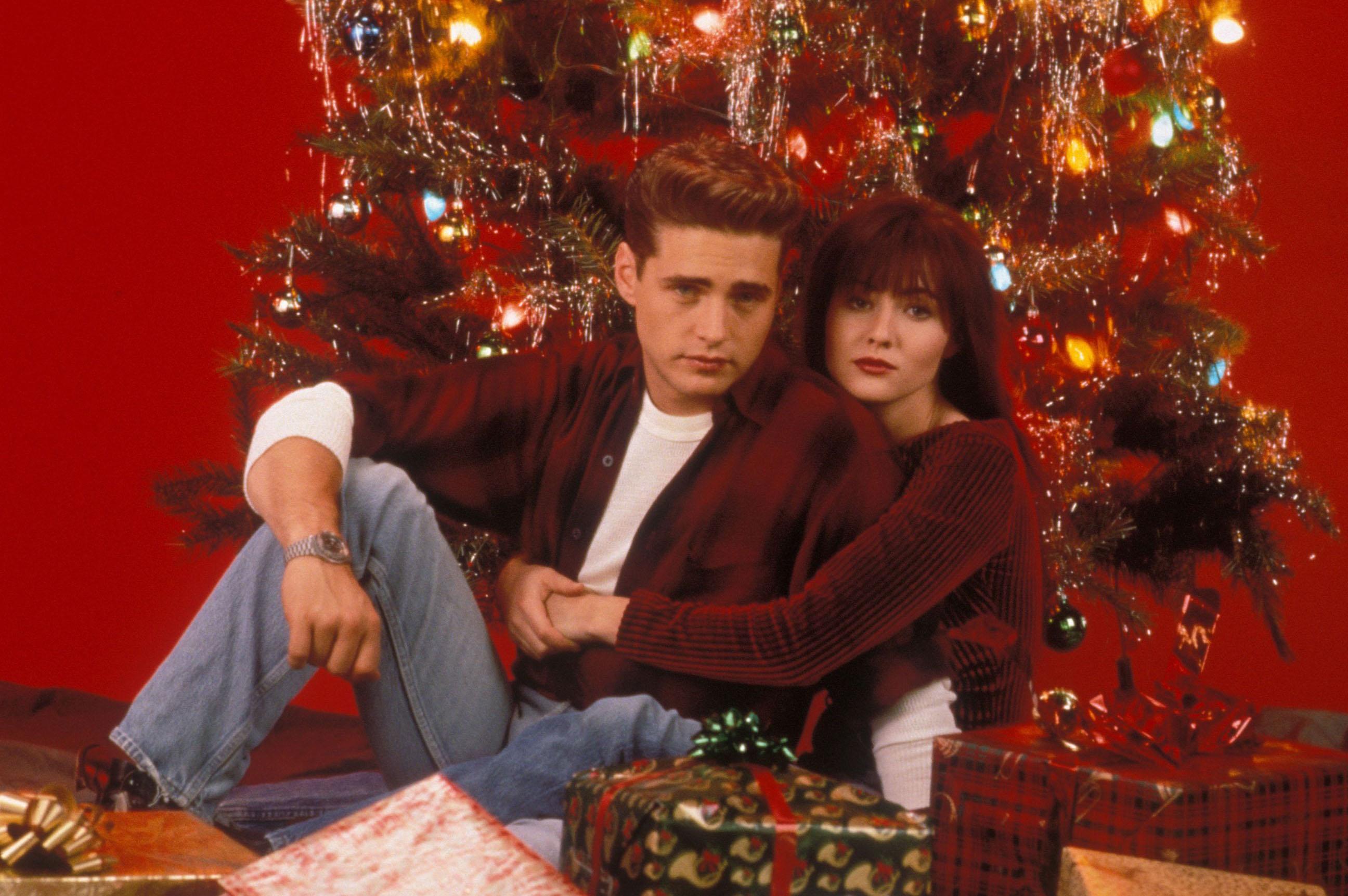 Christmas-Brandon-Brenda