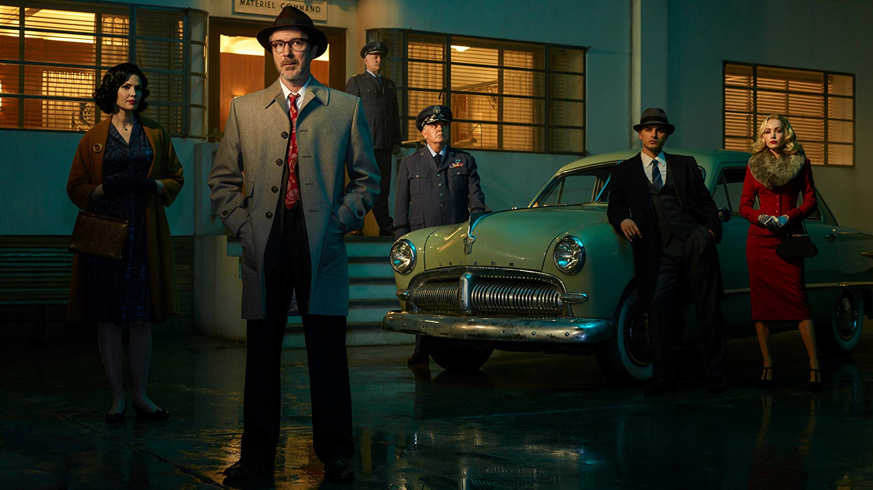 Project Blue Book (5)