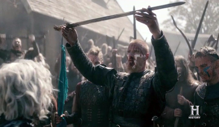 Vikings-Bjorn