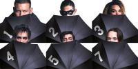 The Umbrella Academy Gif