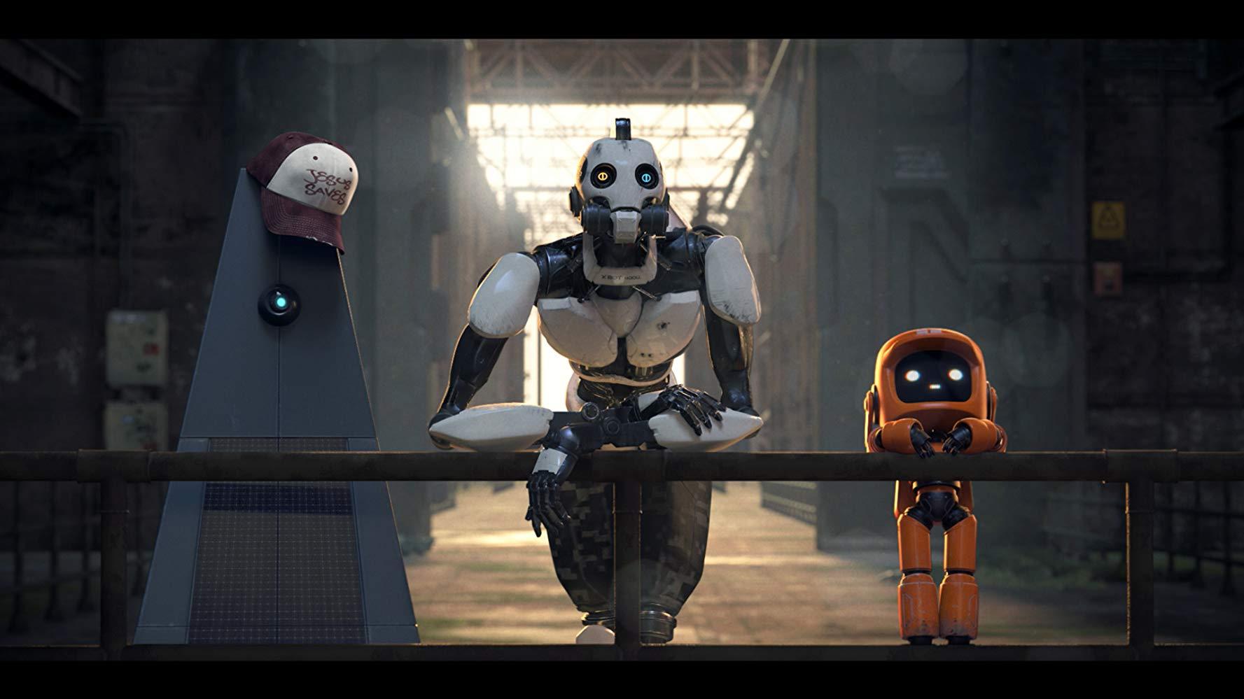 Love Death Robots (12)