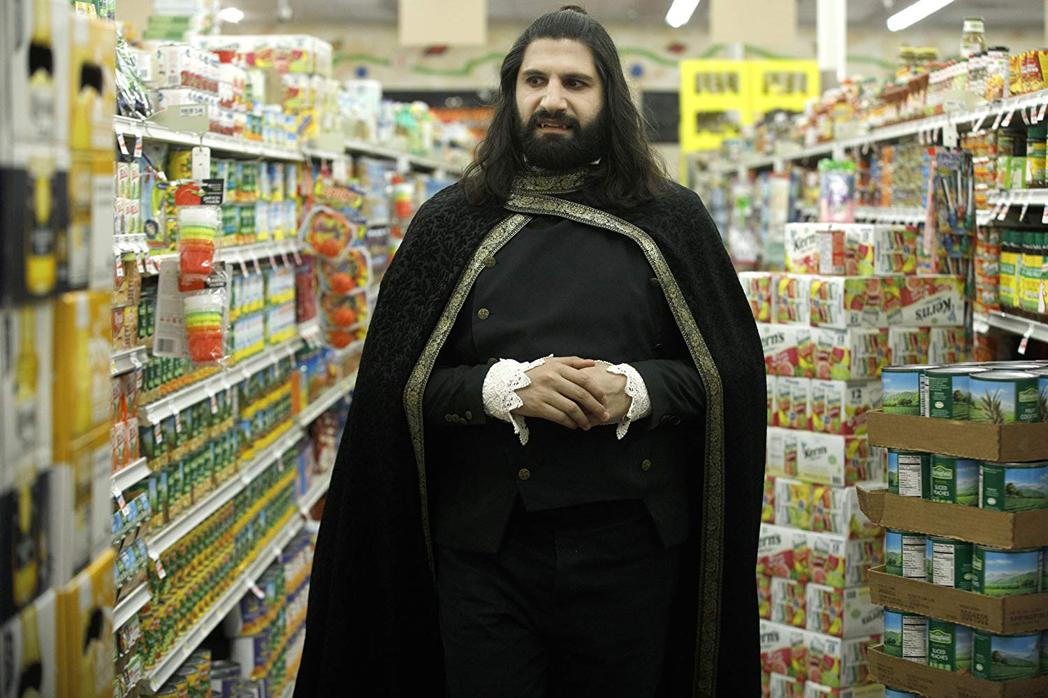 What we do in the shadows (3)