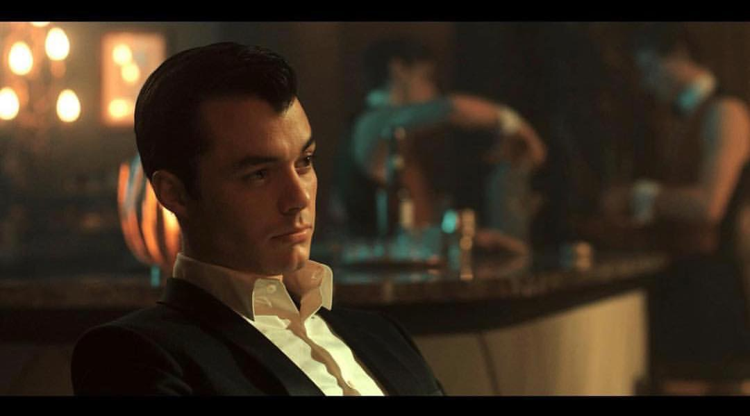 Pennyworth (1)