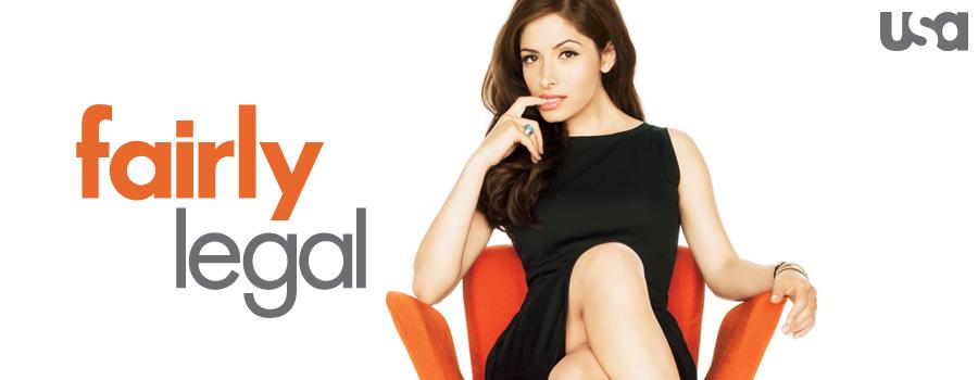 Fairly Legal, il nuovo telefilm Usa Network