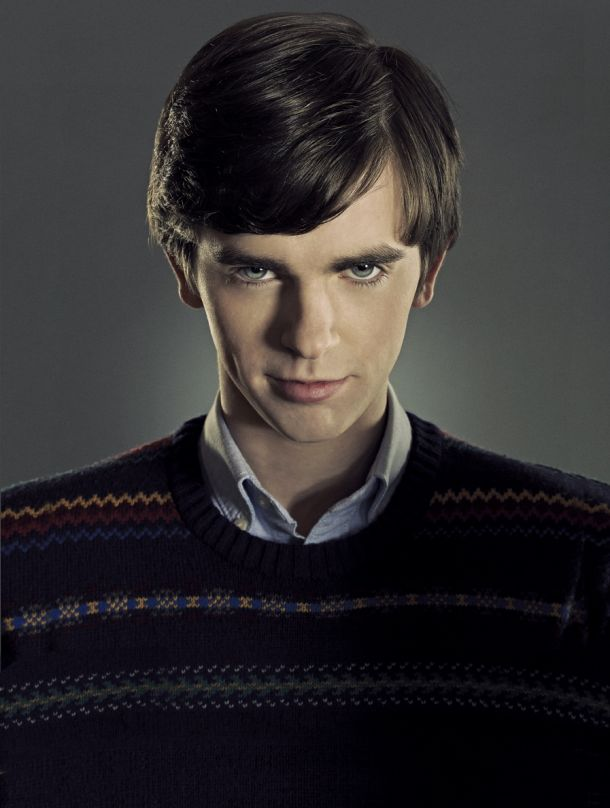 Bates Motel - Norman