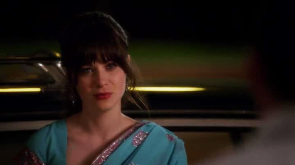 New Girl - Jess e Nick