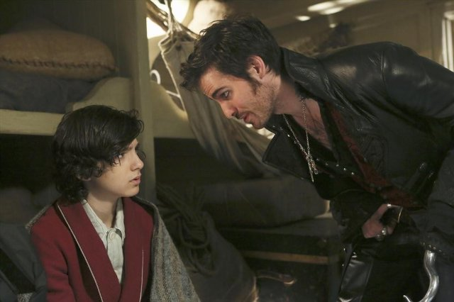 Once Upon a Time 2 finale