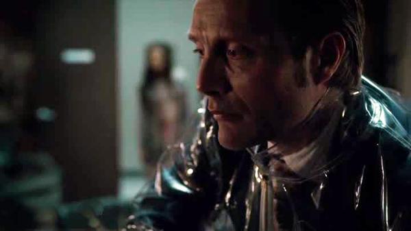Hannibal - Dottor Lecter
