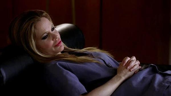 True Blood - Pam in psicanalisi