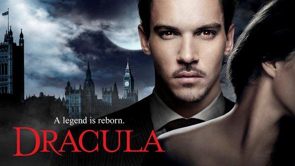 Dracula Jonathan Rhys Mayer